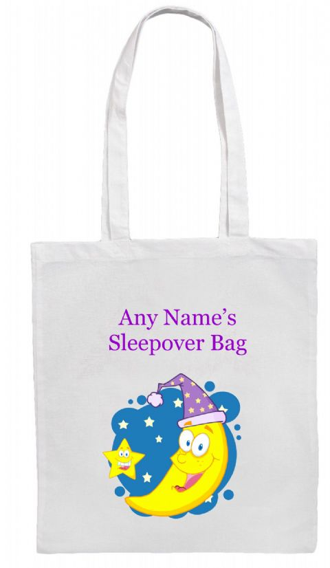 Sleepover Shoulder Bag